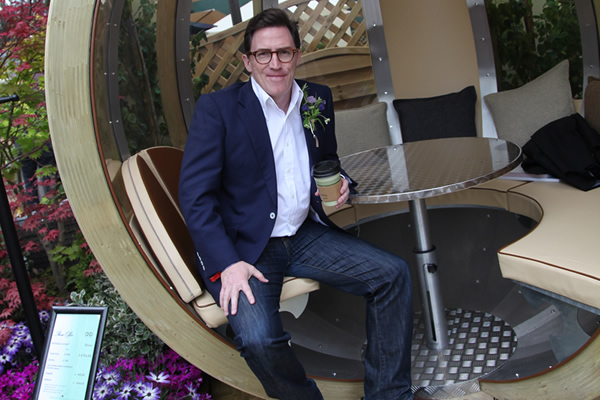 Rob Brydon - would we lie to you