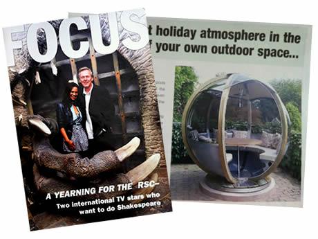 Focus Outdoor Living